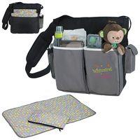 745471655-138 - Good Value® Tot Diaper Bag - thumbnail
