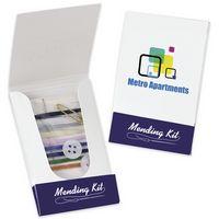 765470605-138 - BIC Graphic® Custom Mending Pocket Pack Sewing Kit - thumbnail