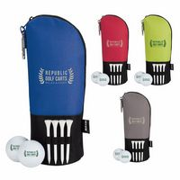 765473274-138 - KOOZIE® Mantra Golf Kit w/Wilson® Ultra 500 Golf Balls - thumbnail