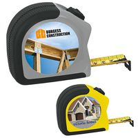 785469953-138 - BIC Graphic® 25' Gripper Tape Measure - thumbnail