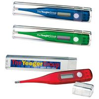 795470610-138 - BIC Graphic® Translucent Digital Thermometer - thumbnail