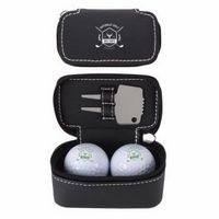795473284-138 - Callaway® 2-in-1 Golf Gift Kit w/Warbird 2.0 Golf Balls - thumbnail