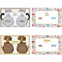 905472569-138 - Good Value® Pet Feeding Mat - thumbnail