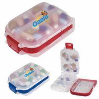 905473257-138 - Good Value® Serenity Pill Box - thumbnail