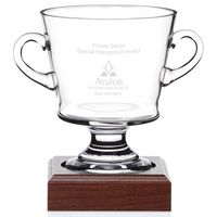 925470029-138 - Jaffa® Nantucket Cup w/Wood Base - thumbnail