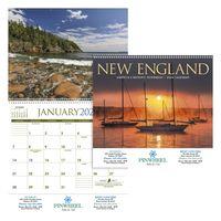 925470821-138 - Triumph® New England Appointment Calendar - thumbnail