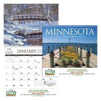 925470826-138 - Triumph® Minnesota Appointment Calendar - thumbnail