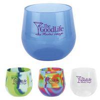 936219420-138 - 14 Oz. Silipint™ Wine Glass - thumbnail