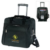 945470262-138 - BIC Graphic® Wheeled Briefcase - thumbnail
