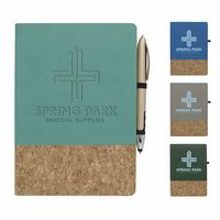 945822900-138 - Good Value® Cork Accent Journal - thumbnail