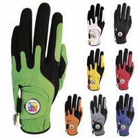 945974173-138 - Zero Friction® Men's Performance® Glove - thumbnail