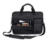 955473004-138 - KAPSTON™ Stratford Business Briefcase - thumbnail