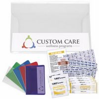 955535271-138 - Good Value® Simple Bandage First Aid Kit - thumbnail