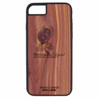 955545374-138 - WoodChuck® Cedar Wood Phone Case 6/6S - thumbnail