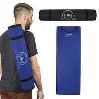 966050649-138 - Yoga Mat w/Shoulder Strap - thumbnail