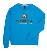 966103109-138 - Hanes® X-Temp® Long Sleeve Crew T-Shirt - thumbnail