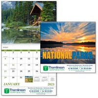 975919530-138 - Good Value® Canadian National Parks Calendar (Spiral) - thumbnail