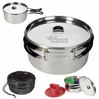 975933192-138 - KOOZIE® Kamp Cook Set - thumbnail