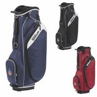 995473089-138 - Wilson® Profile™ Cart Bag - thumbnail