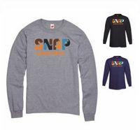 996103317-138 - Hanes® ComfortSoft® Long Sleeve Crew T-Shirt (Colors) - thumbnail