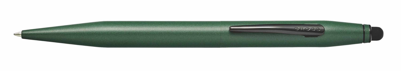 176442856-126 - Tech2™ Matte Green Lacquer Dual Function Pen/Stylus - thumbnail