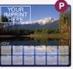 143729846-183 - Soft Surface Calendar Mouse Pads - Stock Art Background - Rockies - thumbnail