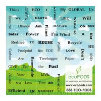 174034775-183 - Mother Earth Message Magnets - thumbnail