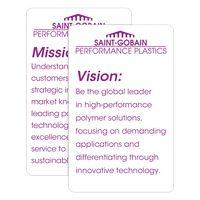 "562861552-183 - Biodegradable Membership Card (0.015"" Thick) - thumbnail"