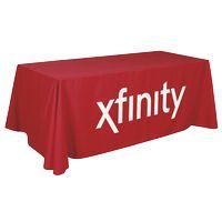 905639875-183 - 6' Table Throw Tablecloth - thumbnail