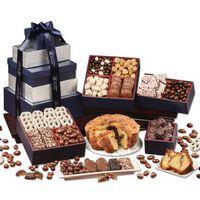 535705119-117 - Gourmet Coffee Cake Tower - thumbnail