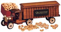 574828356-117 - 1930-Era Tractor-Trailer Truck with Jumbo Cashews - thumbnail