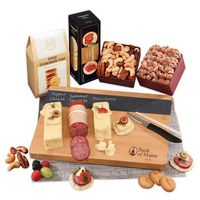 746266922-117 - Tasteful Cheese Assortment - thumbnail