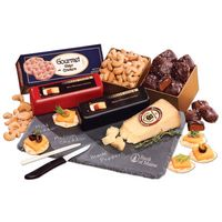 915139499-117 - Genuine Slate Cheese Plate with Party Favorites - thumbnail