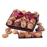 956071766-117 - Two-Dozen Home-Style Cookie Basket - thumbnail
