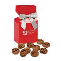 965703843-117 - Gourmet Bite-Sized Chocolate Chip Cookies - thumbnail