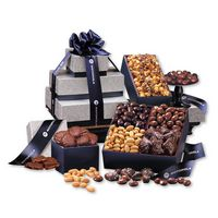 976464034-117 - Sumptuous Chocolate Tower - thumbnail