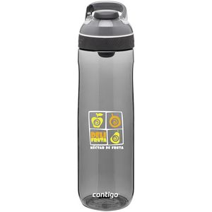 594553477-813 - 24oz Contigo Cortland Bottle (Charcoal) - thumbnail