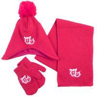354493801-814 - Children Knit Set - thumbnail