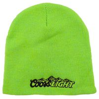 373463449-814 - Short Knit Beanie Hat - thumbnail