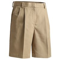 582538758-822 - Business Chino Pleated Front Short - thumbnail