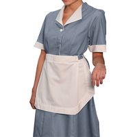 711402636-822 - Edwards Ladies' Junior Cord Housekeeping Dress - thumbnail