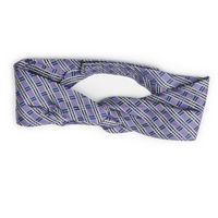 775955979-822 - Tri-Plaid Twisted Ascot - thumbnail