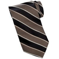 944203755-822 - Edwards Redwood & Ross™ Wide Stripe Tie - thumbnail