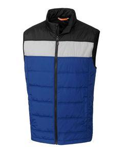 105896080-106 - CBUK Men's Thaw Insulated Packable Vest - thumbnail