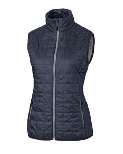 106361285-106 - Ladies' Rainier Vest - thumbnail
