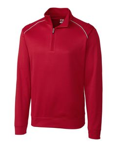 146361067-106 - CB Weather Tec Ridge Half Zip Big & Tall - thumbnail