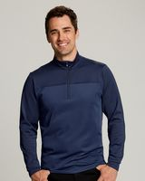 165706514-106 - Traverse Stripe Half Zip - thumbnail