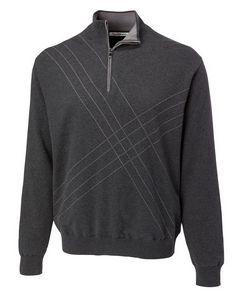 166457439-106 - Peak Half Zip Wind Sweater Big & Tall - thumbnail