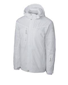 173638073-106 - Men's Cutter & Buck® WeatherTec™ Sanders Jacket - thumbnail