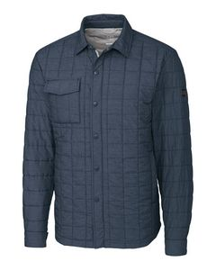 306361283-106 - Big & Tall Rainier Shirt Jacket Big & Tall - thumbnail